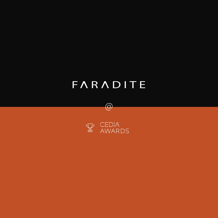 CEDIA Awards 2020
