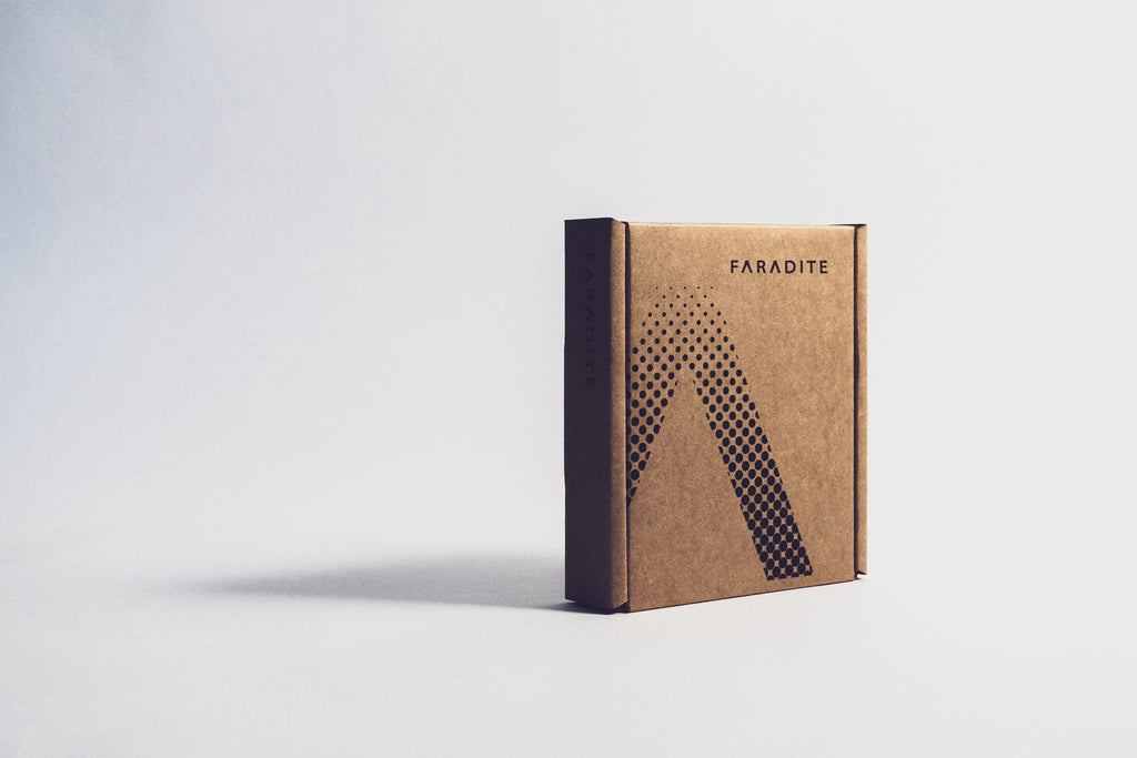 Faradite TAP box for TAP Volt Free smart home switching accessories