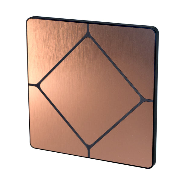 TAP-5 Brushed Copper