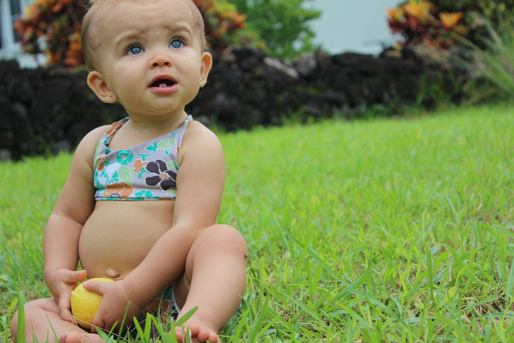 KATA Top | Nature | BABY