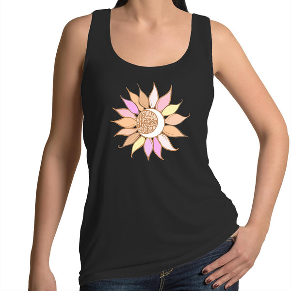 AS Colour Tulip - Womens Singlet