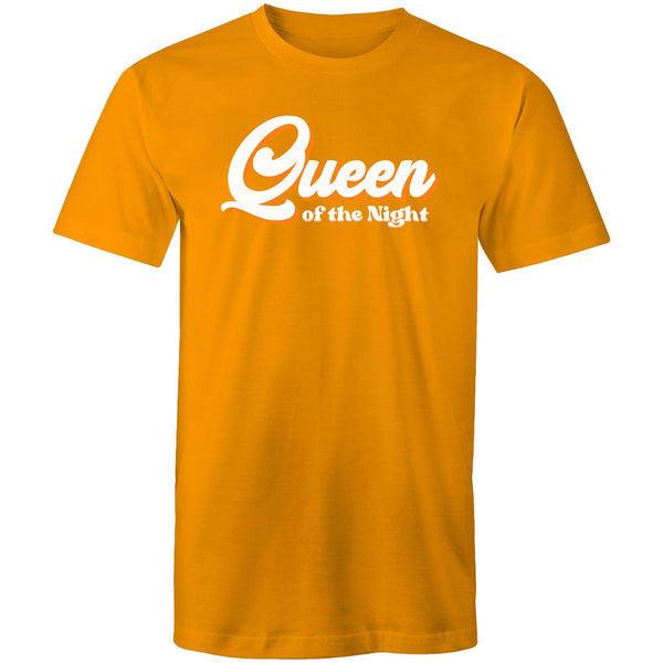 Oversized Queen of the Night T-Shirt