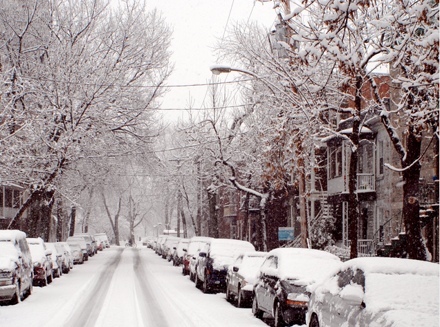 New Realities: What we learned from Montreal in winter