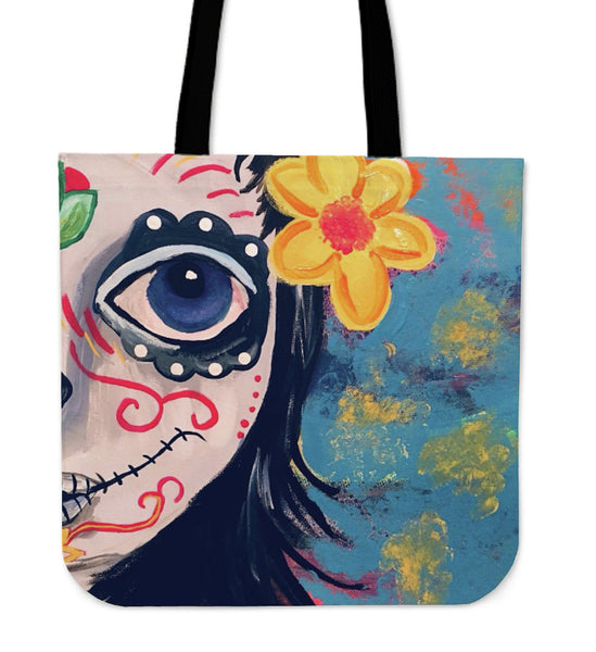 Custom one of a kind Tote Bag