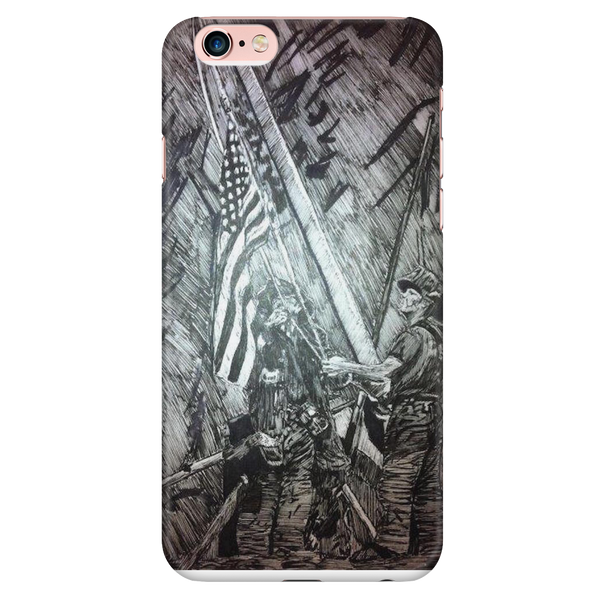 Sept 11th Remembrance Phone Case