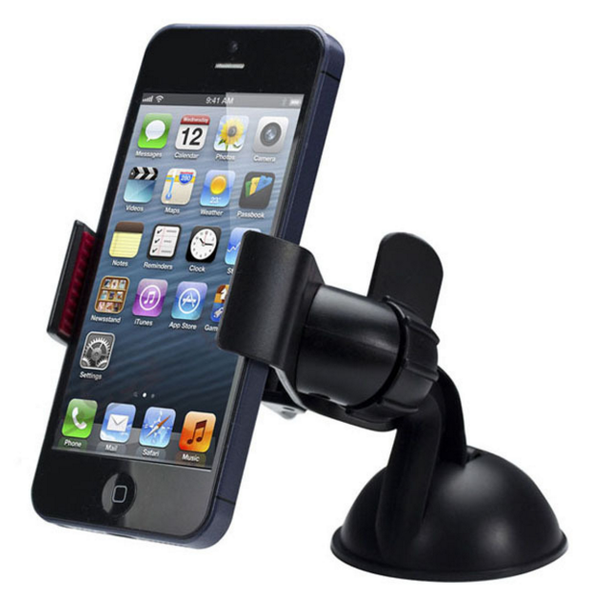 Universal Windshield Cell Phone Holder