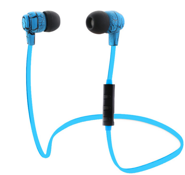 Sports Bluetooth Universal Earphones