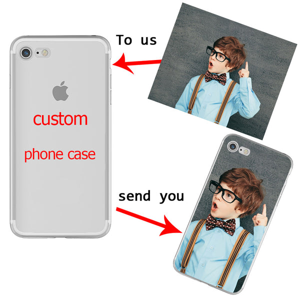 Custom Design Phone Case