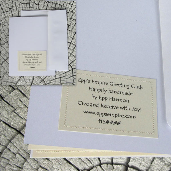 Greeting Card Celebrate!