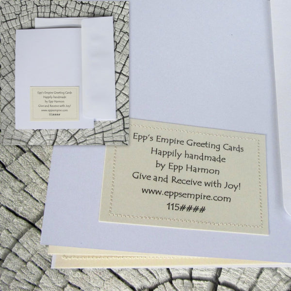 Greeting Card Romantic