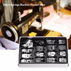 16Pc Multifunction Sewing Machine Presser Foot Kit With Box For Sewing Machine