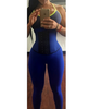 Latex Fitness Waist Trainer Sizes XS to 6X