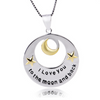 Mother's Day Gifts Pendant Necklace