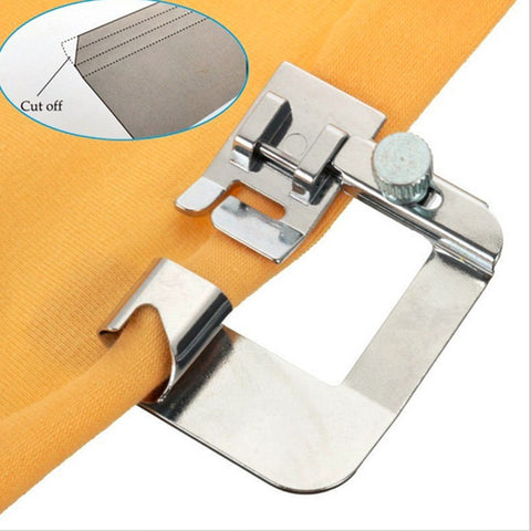 Multifunction Sewing Machine Presser Foot Holder Quick Change