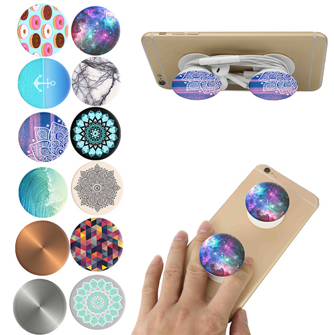 PopSocket Holder for Phone Tablet