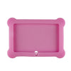 Silicone Gel Protective Back Case Cover For 7 Inch Android Tablet