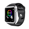 Unisex Bluetooth Smartwatch with Camera