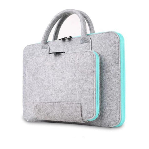 Universal Notebook Case Briefcase for Macbook Air Pro Retina