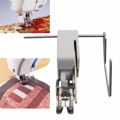 Walking Even Feed Presser Foot Feet For Low Shank Sewing Machine