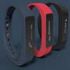 Waterproof Touch Screen Bluetooth Wristband with Camera
