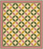 Amelia Quilt & Pillow Pattern - Digital