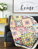 Quilt by Color - Scrappy Quilts with a Plan
