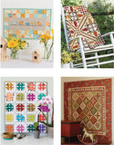 The Big Book of Little Quilts - 51 Patterns, Small in Size, Big on Style