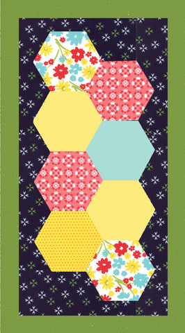Save the Bees Block 3 - Digital