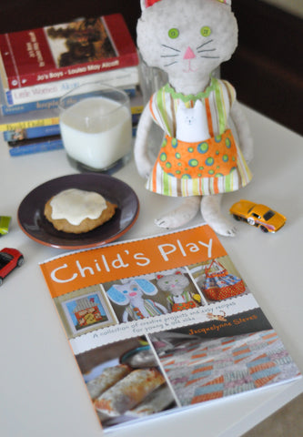 Child's Play Printed eBook