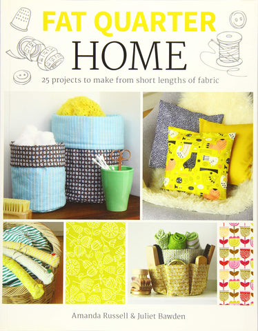 Fat Quarter Home