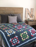 Fresh Fat-Quarter Quilts - 12 Projects for Your Favorite Fabrics
