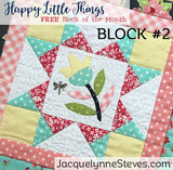 Happy Little Things Block 2 - Digital
