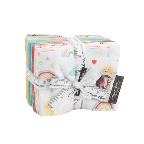 Hello Sunshine Fat Quarter Bundle