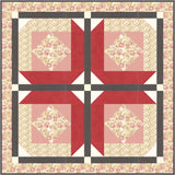 Love You! Mini Quilt Pattern- Digital