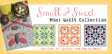 Mini Quilt Pattern Collection