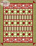 Oh Holy Night Quilt Pattern