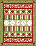 Holiday Quilt Pattern Bundle - Digital