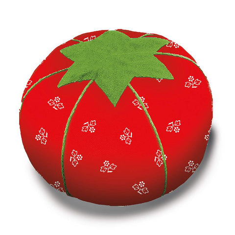 Tomato Pin Cushion - Choice of 3 colors!!