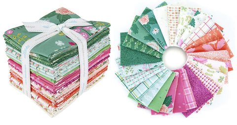 New Dawn Fat Quarter Bundle (Riley Blake Designs)