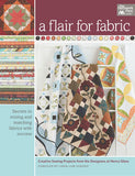 A Flair for Fabric Book