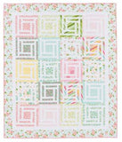 12-Pack Quilts - Simple Quilts that Start with 12 Fat Quarters