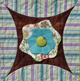 Mad About You Quilt Pattern - Digital