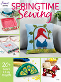 Springtime Sewing Book
