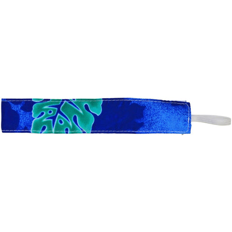 """Elm Street"" Head Band (Royal, Black or Gray) - Board Shorts World - 1"