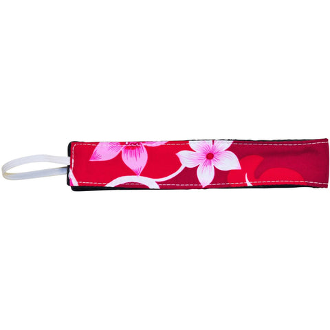 """Puzzled"" Head Band (Pink or Periwinkle) - Board Shorts World - 1"