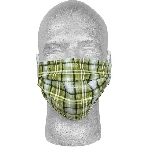 """Bankers Hours"" Face Mask.  **Available in Both Styles**"