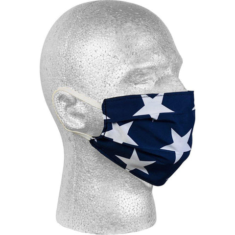 """Star Struck"" Face Mask.  **Available in Both Styles** - Board Shorts World"