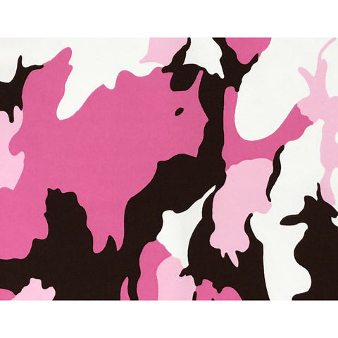 """Stealth Fanatic"" (Pink+Brown Camo) Board/Swim Pants - Womens CUSTOM"