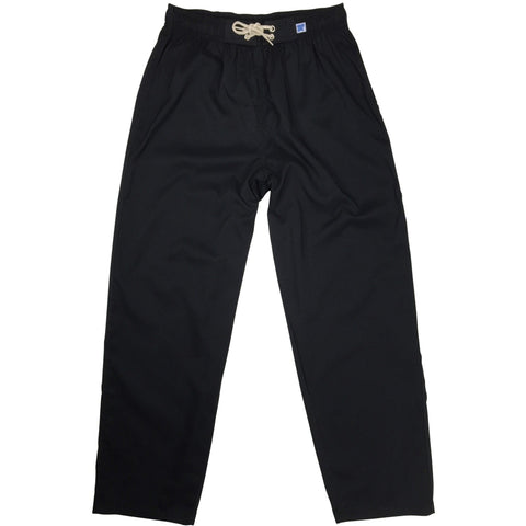 "Womens Board (Swim) Pants - 30"" Inseam.  Regular Rise + ELASTIC Waist - SOLIDs (Choose from 6 colors!) - Board Shorts World - 1"