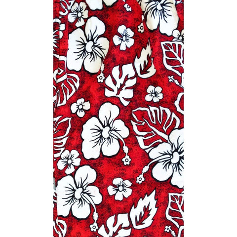 """Empirical Age"" Toddler Board Short  (Red)"